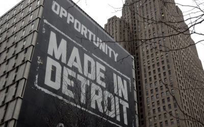 Resources to Launch Your App or Tech Idea in Detroit